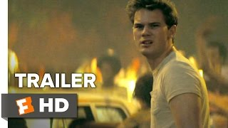 Nonton Stonewall Official Trailer 1 (2015) - Jonathan Rhys Meyers, Ron Perlman Movie HD Film Subtitle Indonesia Streaming Movie Download