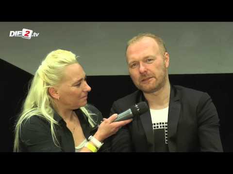 """Interview mit Frank Neuenfels bei """"Best of Popschlager 2015"""""""