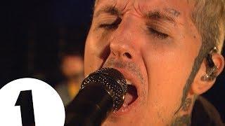 Bring Me The Horizon - medicine on Radio 1