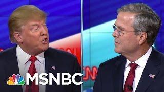 Video GOP Debate: Best One-Liners   MSNBC MP3, 3GP, MP4, WEBM, AVI, FLV Oktober 2018