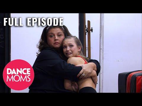 Melissa Pleads the 5th (Season 2, Episode 11) | Full Episode | Dance Moms
