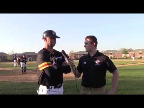 The Elm Sports Network: Baseball v. Gettysburg Recap