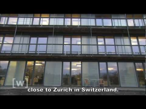 0 Phase change glazing, on German TV
