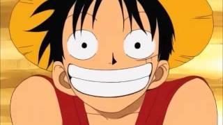 D. Luffy'nin Sanji'yi azad edişi