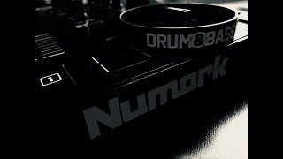 Video Winter Drum and Bass Mix 2017 vol.1 (mixed by Dj Neurolog)