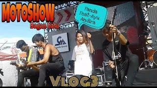 Video Vlog PF Episode3 Motoshow bagan batu MP3, 3GP, MP4, WEBM, AVI, FLV Januari 2019