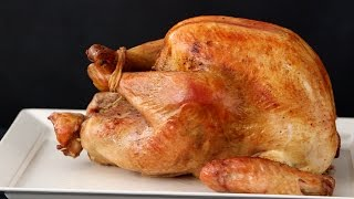 The Golden Rules for Roasting a Turkey- Kitchen Conundrums with Thomas Joseph by Everyday Food