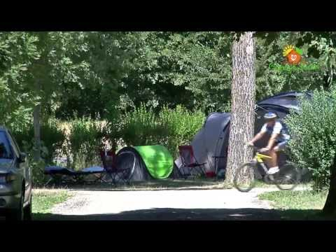 Camping Les 2 Vallées