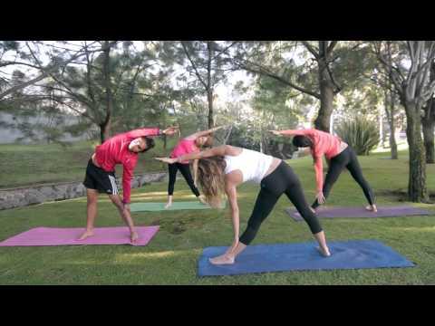 Yoga de Lady Niguma