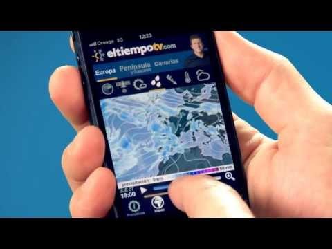 Video of ElTiempoTV.com   Mario Picazo