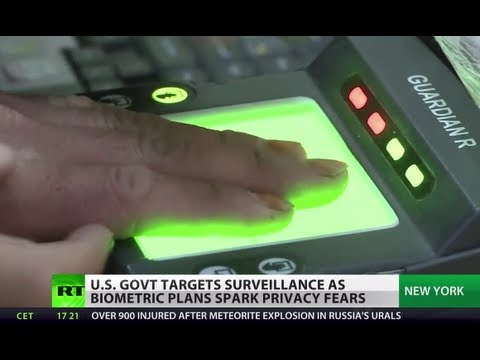Biometric - The US is funneling money into tracking systems that are threatening to make the very concept of privacy a thing of the past. It could mean people's every mo...