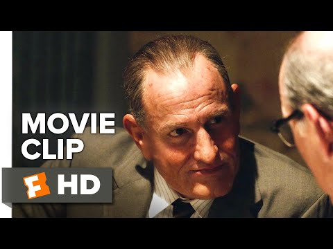 LBJ Movie Clip - Whispering (2017) | Movieclips Coming Soon