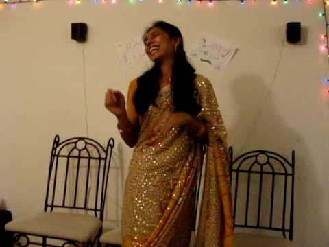 fun @ diwali party part - 3