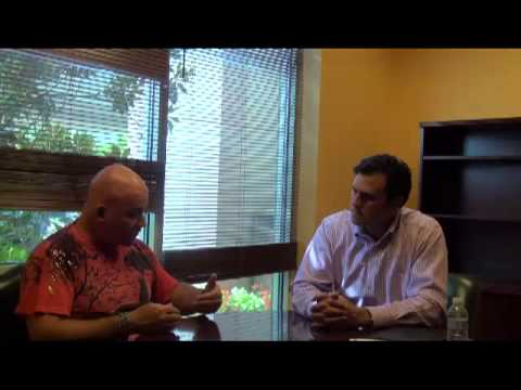 Troy Dooly Interviews MLM Attorney Kevin Thompson Part 1