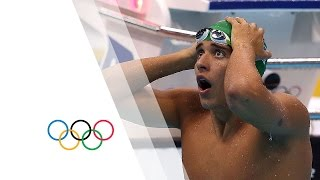 Nonton Le Clos Shocks Phelps   Men S 200m Butterfly   London 2012 Olympics Games Film Subtitle Indonesia Streaming Movie Download
