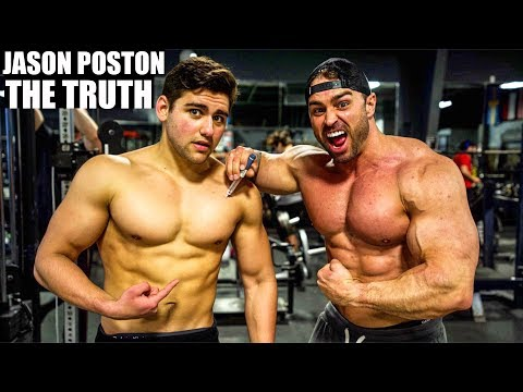 Diabetic diet - The Truth About Jason Poston  What The Fitness Industry Won't Tell You