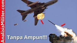 Download Video Tanpa Ampun, Rudal Patroit Israel Hajar Pesawat Tempur Sukhoi Su-22 Negara Ini MP3 3GP MP4