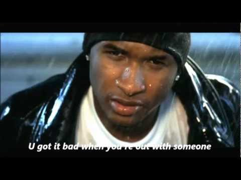 you got it you got it bad lyrics