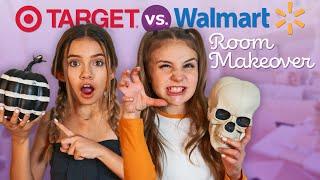 Video HALLOWEEN ROOM MAKEOVER SHOPPING CHALLENGE (WALMART vs TARGET)💀🎃| Piper Rockelle MP3, 3GP, MP4, WEBM, AVI, FLV Desember 2018