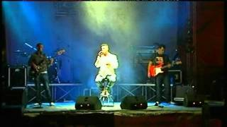 Dennis Fantina in concerto