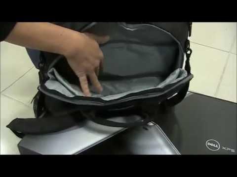 , title : 'Dell Urban Toploader 15.6¨ bag'