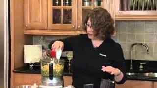 Elite Collection™ 12 Cup Food Processor Demo Video Icon