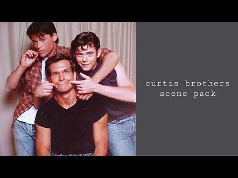 curtis brothers scene pack||the outsiders