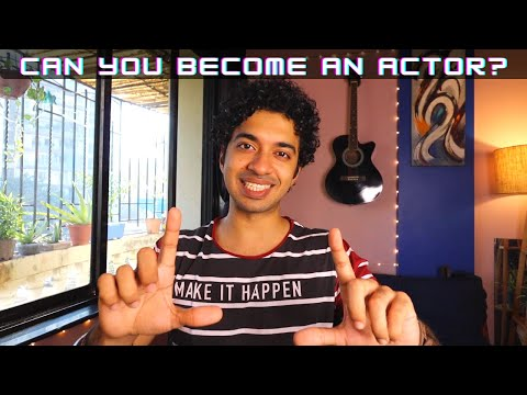 SCOPE OF BECOMING AN ACTOR IN 2021 | MUMBAI