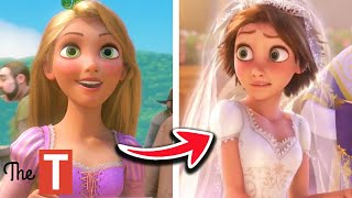 Video This Is What Happened To Rapunzel After Happily Ever After MP3, 3GP, MP4, WEBM, AVI, FLV November 2018
