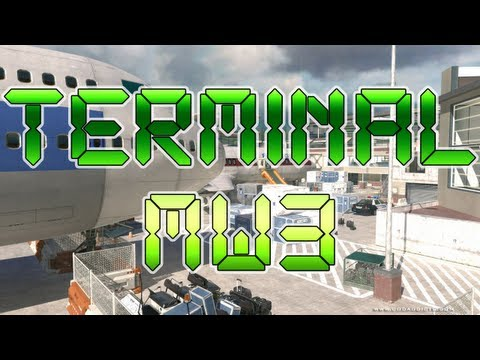 terminal - Be sure to hit the like button if you enjoyed the video. I really appreciate it. Also, if you're new to the channel, subscribe for more videos. It's free. Th...