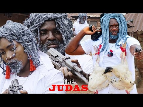 The Judas Season 1 - New Movie|2019 Latest Nigerian  Nollywood Movie