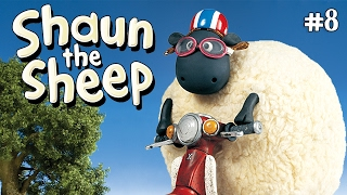 Video Shaun the Sheep -  Troublesome Tractor S1E13 (DVDRip XvID) MP3, 3GP, MP4, WEBM, AVI, FLV Januari 2019