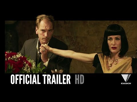 CROOKED HOUSE | Official Trailer | 2018 [HD]