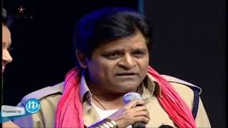 Video Comedian Ali Funny Speech @ Sardaar Gabbar Singh Audio Launch || Pawan Kalyan || Kajal || DSP MP3, 3GP, MP4, WEBM, AVI, FLV Desember 2018