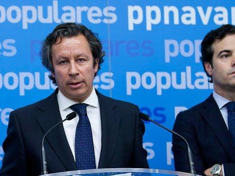 Floriano: El Partido Popular se lo pondrá imposible a los corruptos