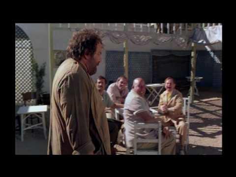 I'm for the Hippopotamus -FULL MOVIE- (Io sto con gli ippopotami) Part 1.