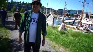 Lysaker Norway  City pictures : photoandshoot Vlog#6 ( Grill party in Lysaker , Norway )