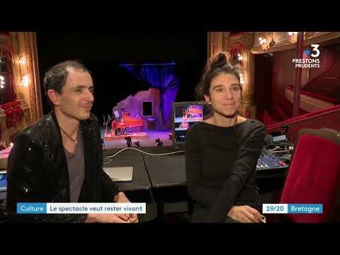 FR 2 DREAMS : JT France 3