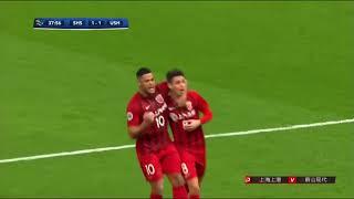 Video 2018 AFC CL   Groups F  Round 3   Shanghai SIPG vs Ulsan Hyundai FC MP3, 3GP, MP4, WEBM, AVI, FLV September 2018