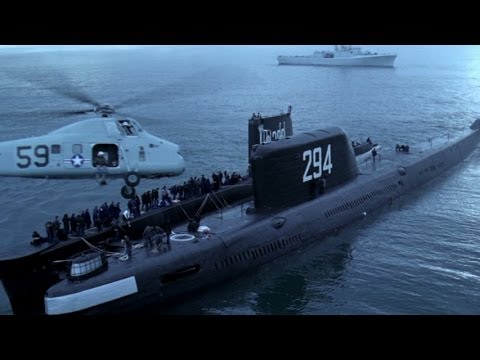 ταινιεσ - Submarine movies are almost always claustrophobic, epic and tense: these are some of our faves. In this video, http://www.WatchMojo.com counts down our picks...