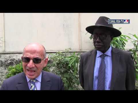 COTE D' IVOIRE: ZÉRO MORT AUTOUR DES ELECTIONS PRÉSIDENTIELLE D'OCTOBRE 2020