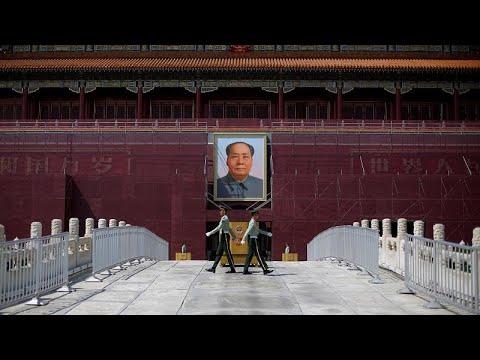 Κίνα: «Σωστή» η καταστολή στην Τιεν Αν Μεν