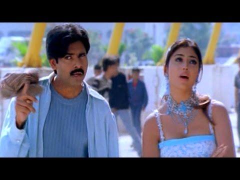 Balu Movie    Neelo Jarige Video Song    Pawan Kalayan, Shriya Saran