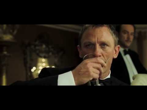 007 Near Death Scene Cardiac Arrest Casino Royale 2006 1080p