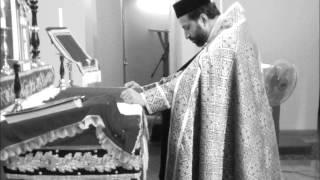 Video End of the Holy Qurbana - Fr. Timothy (Tenny) Thomas MP3, 3GP, MP4, WEBM, AVI, FLV April 2019