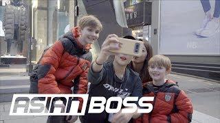 Video Meet John & Mack: The Most Famous American Kids In Korea   ASIAN BOSS MP3, 3GP, MP4, WEBM, AVI, FLV Januari 2019