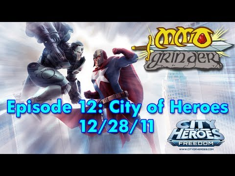 City of Heroes - As seen and despised on the Official City of Heroes Facebook page by a bunch of people that don't understand how positive reviews work, and merely foam at th...