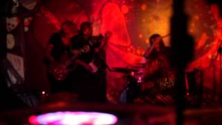 Mad Alchemy Liquid Light Show presents The Forward Pass by The Myrrors at the Flycatcher Tucson, AZ (7/18/15) Mad Alchemy liquid lights by Lance Gordon and D...