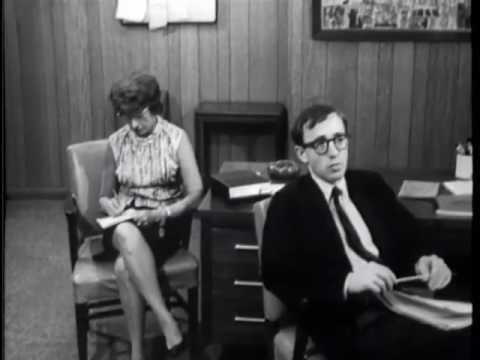 Collection - Woody Allen TV Cameos