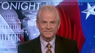Video China made a mistake retaliating to Trump tariffs: Peter Navarro MP3, 3GP, MP4, WEBM, AVI, FLV Oktober 2018